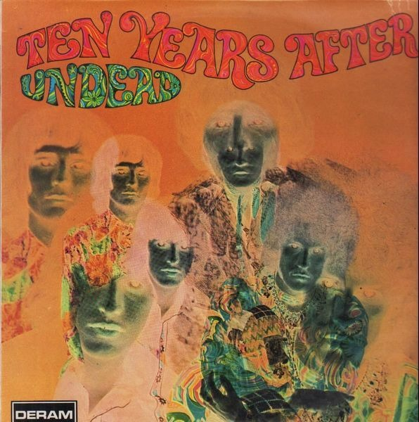 #<Artist:0x00007fcea6a75388> - Ten Years After Undead