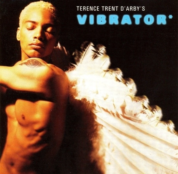 TERENCE TRENT D'ARBY - Terence Trent D'Arby's Vibrator* - CD