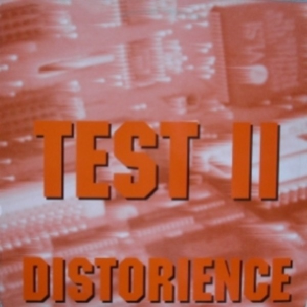 Distorience