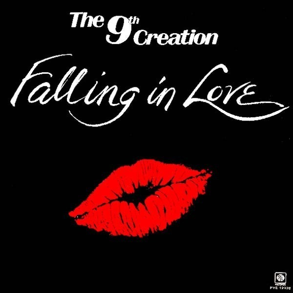 THE 9TH CREATION - Falling In Love - LP