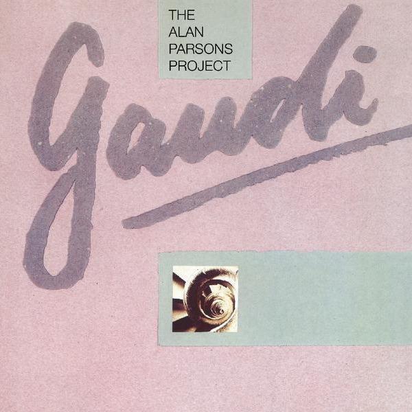#<Artist:0x007f9544c7b128> - Gaudi