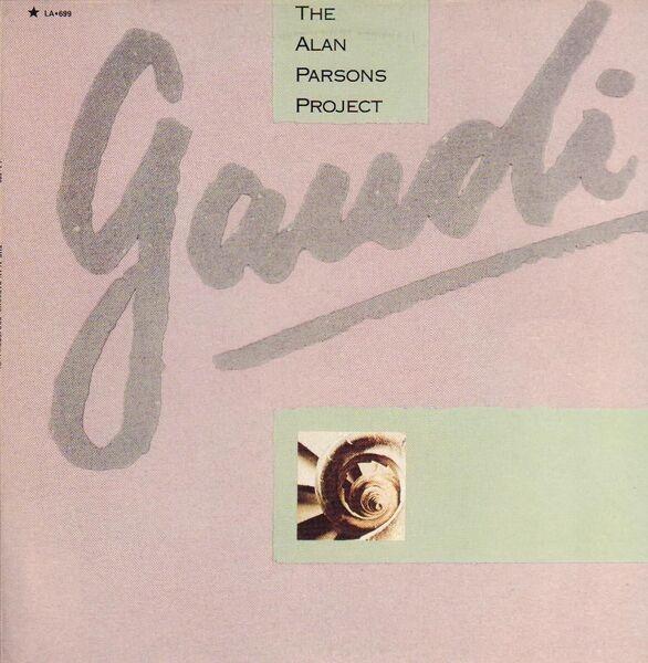 #<Artist:0x007f8542a15418> - Gaudi
