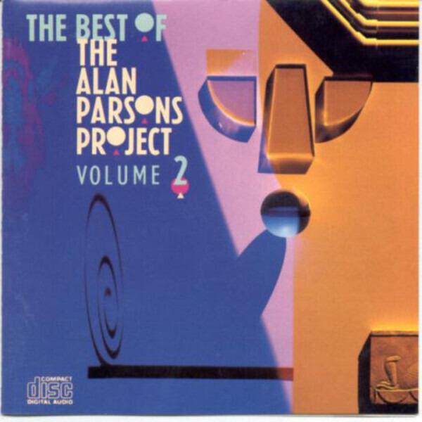 #<Artist:0x00007fd903fd3110> - The Best Of Vol.2
