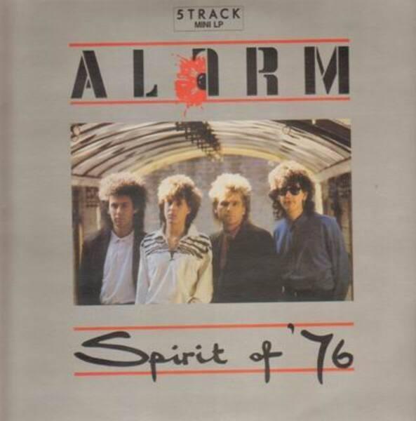 #<Artist:0x00007fd907470e40> - Spirit Of '76