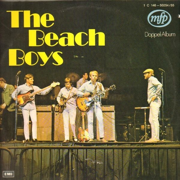 #<Artist:0x007f9f0366ea00> - The Beach Boys