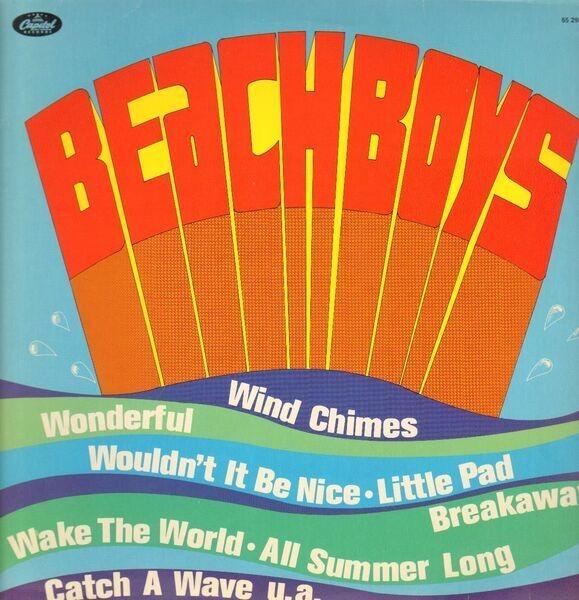 #<Artist:0x00007f651082b5f0> - The Beach Boys