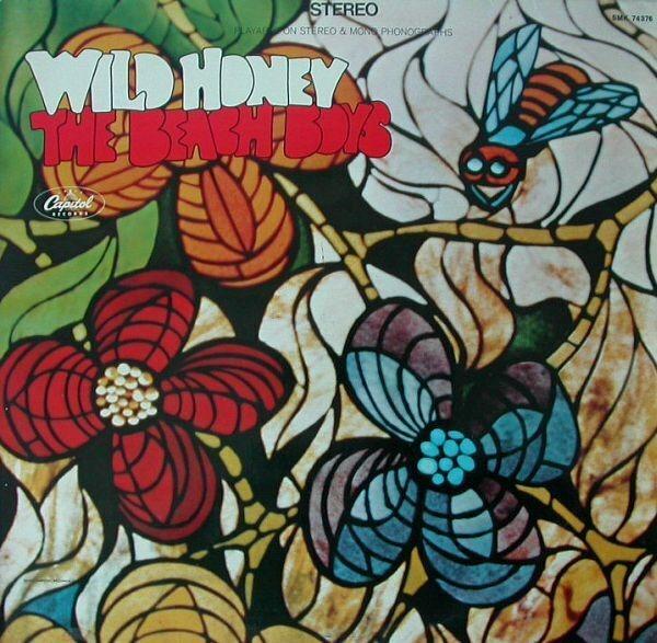 #<Artist:0x007f784e12f728> - Wild Honey
