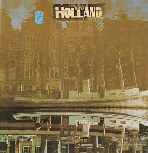 #<Artist:0x007f1c81bbcc78> - Holland