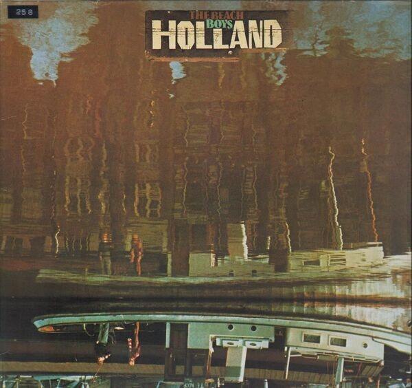 #<Artist:0x007f739f535240> - Holland