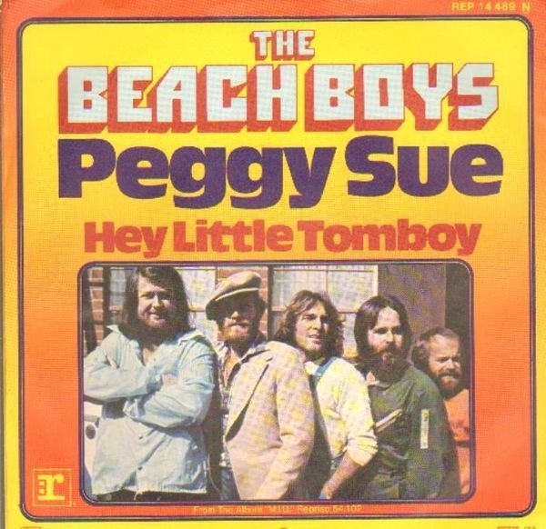 #<Artist:0x00007f8135feae08> - Peggy Sue