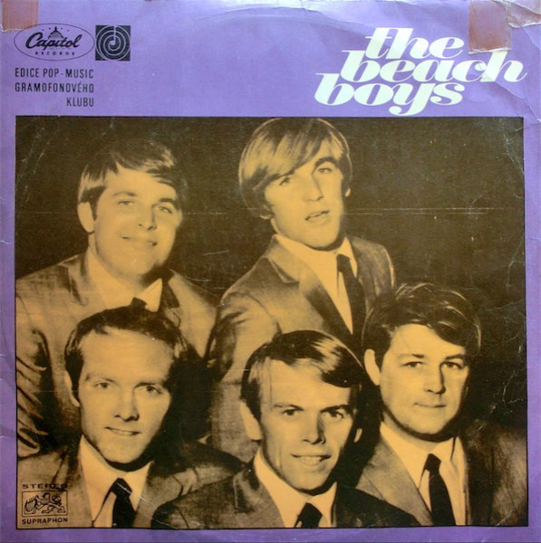 #<Artist:0x000000077a25b8> - The Beach Boys