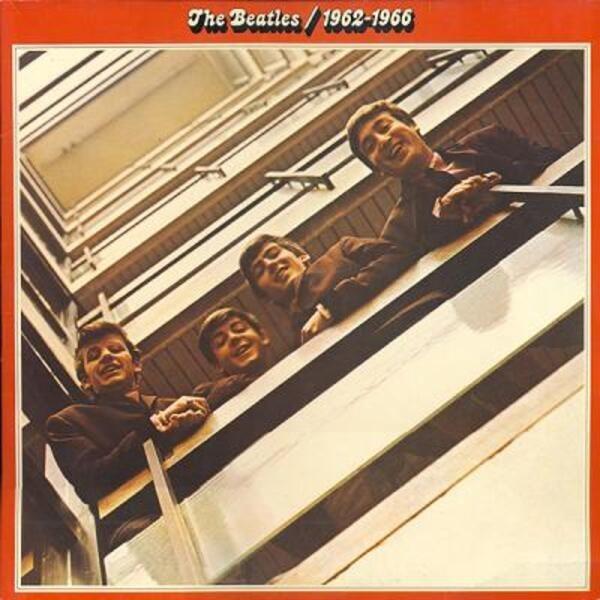 #<Artist:0x007f19281f1718> - 1962 - 1966, Red Album