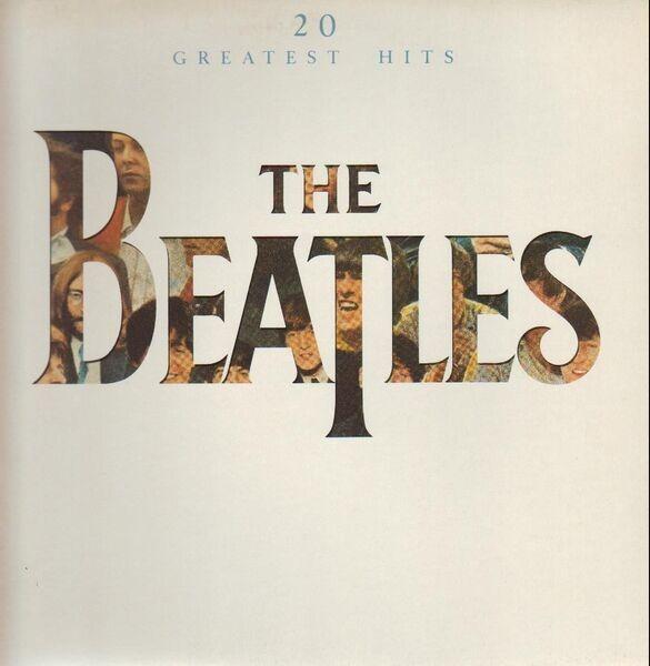 Beatles - 20 Greatest Hits (club Edition)