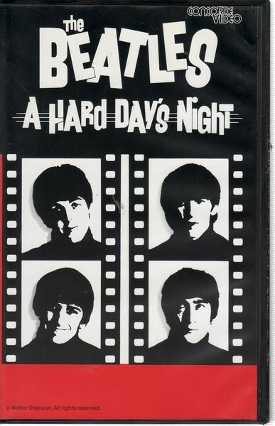 #<Artist:0x007f3581f309e0> - A Hard Day's Night