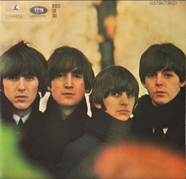 #<Artist:0x007f1ec6c60a48> - Beatles for Sale