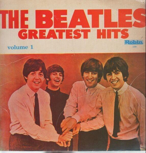 #<Artist:0x00007f81377ae580> - Greatest Hits Volume 1
