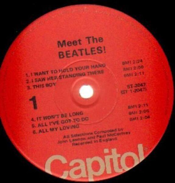 #<Artist:0x007f17601dcc38> - Meet the Beatles!