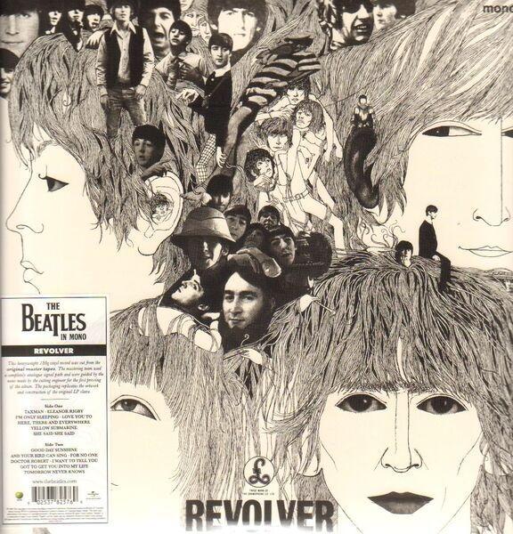 #<Artist:0x007fafb01156b8> - Revolver