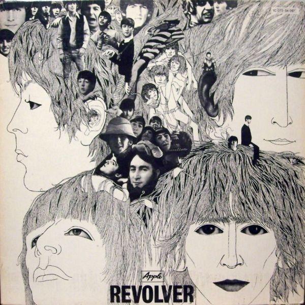 #<Artist:0x007f356a2e3640> - Revolver
