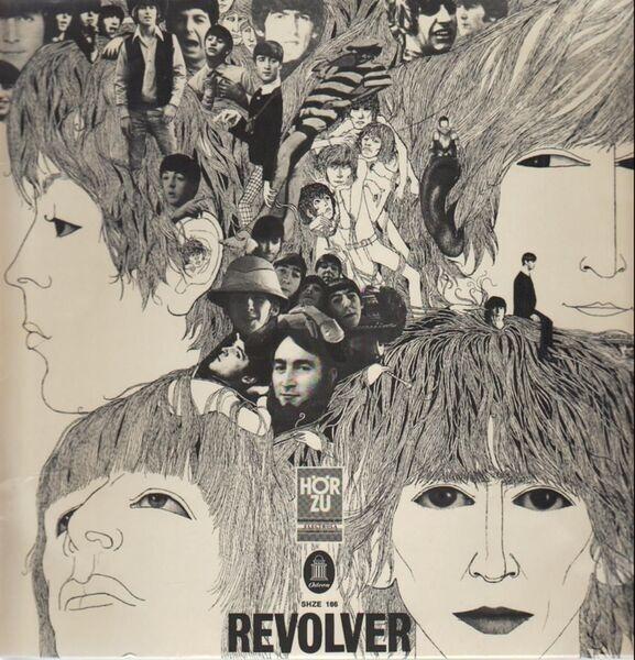 #<Artist:0x007f91a6087020> - Revolver