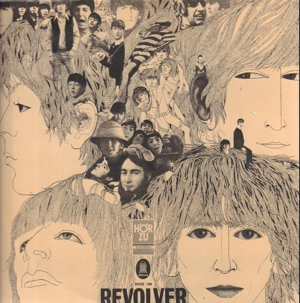 #<Artist:0x007f176195fc70> - Revolver
