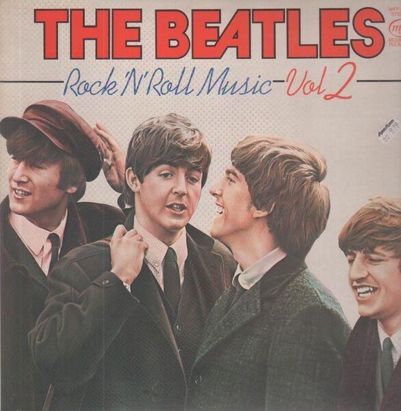 #<Artist:0x00007fd6fb1f3f68> - Rock 'N' Roll Music Vol. 2