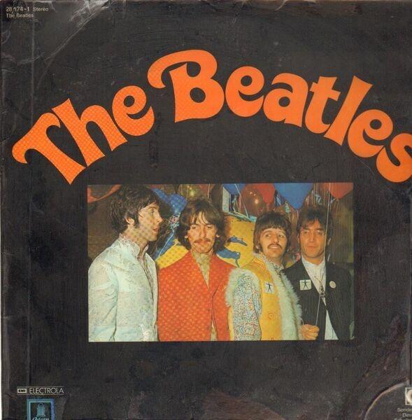#<Artist:0x007f8f9f304d60> - The Beatles
