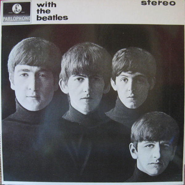 #<Artist:0x007f68695e2300> - With the Beatles