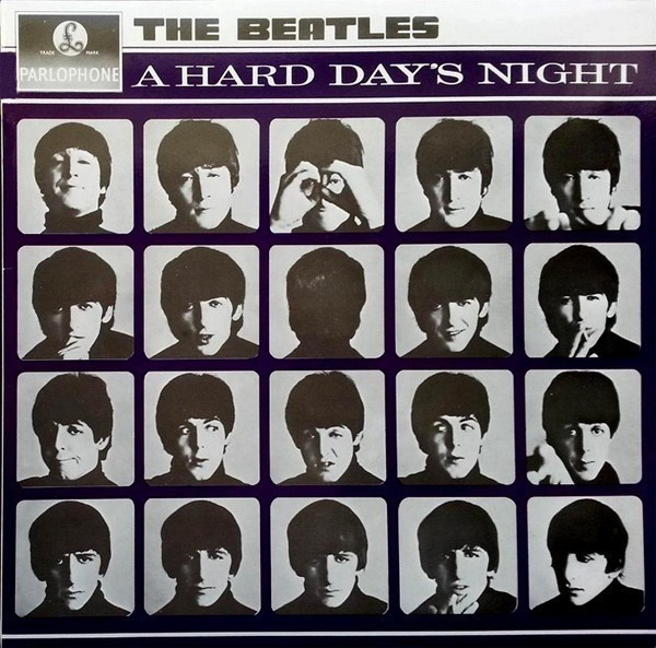 #<Artist:0x007f48396c73b0> - A Hard Day's Night