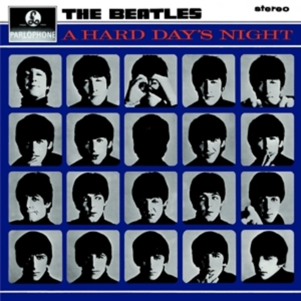 #<Artist:0x007f30aa3e6c28> - A Hard Day's Night
