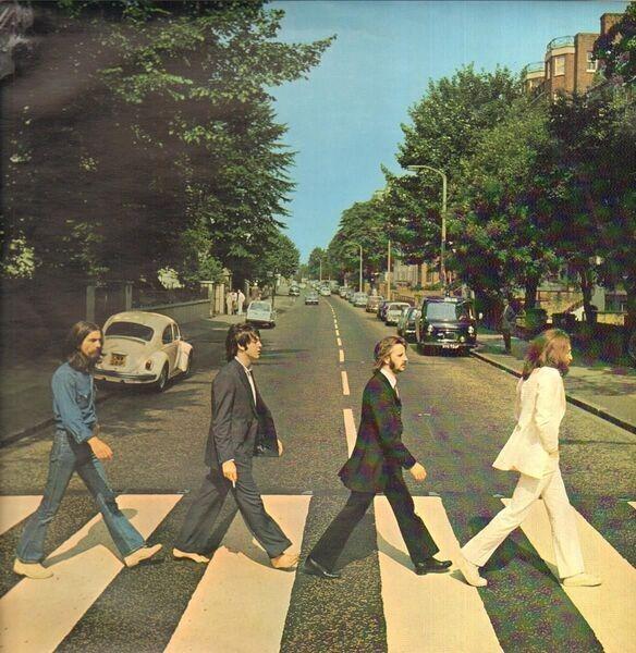 #<Artist:0x007f7a3bab45c0> - Abbey Road