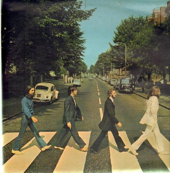 #<Artist:0x007f27624bdc60> - Abbey Road