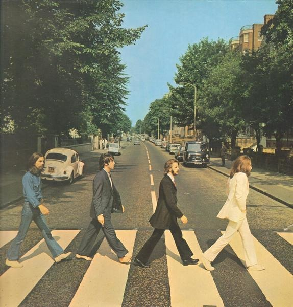 #<Artist:0x00007fce5e3f4b28> - Abbey Road