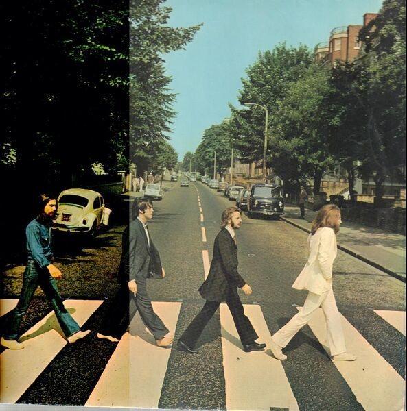 #<Artist:0x007f338a099f10> - Abbey Road