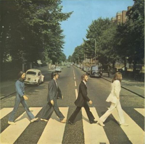 #<Artist:0x007f9b7a990d78> - Abbey Road