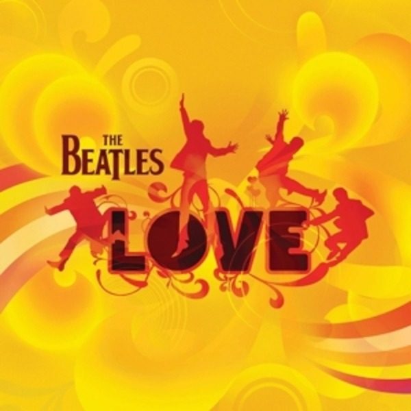The Beatles Love (INCL. 26PG. BOOKLET)