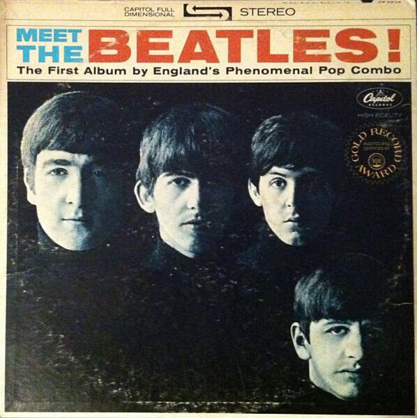 #<Artist:0x007ff74454eb68> - Meet the Beatles!