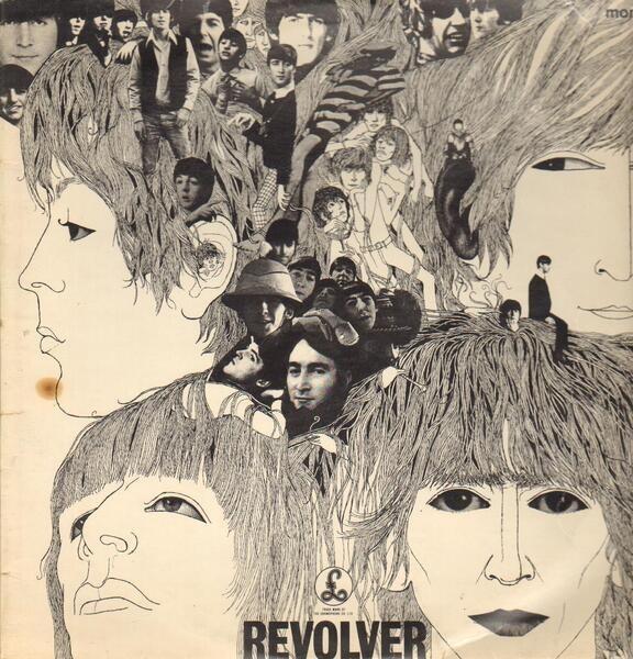#<Artist:0x00007fd8a28870e8> - Revolver