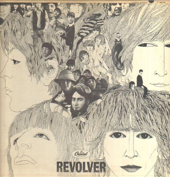 #<Artist:0x00007fd8e37dfca8> - Revolver