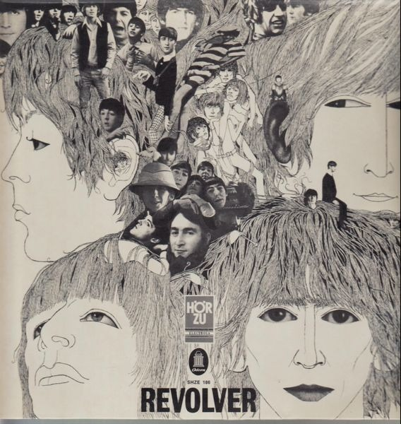 #<Artist:0x00007fd8e157b388> - Revolver