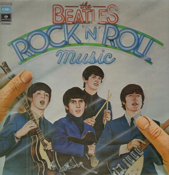 #<Artist:0x00000000074e69a0> - Rock 'N' Roll Music