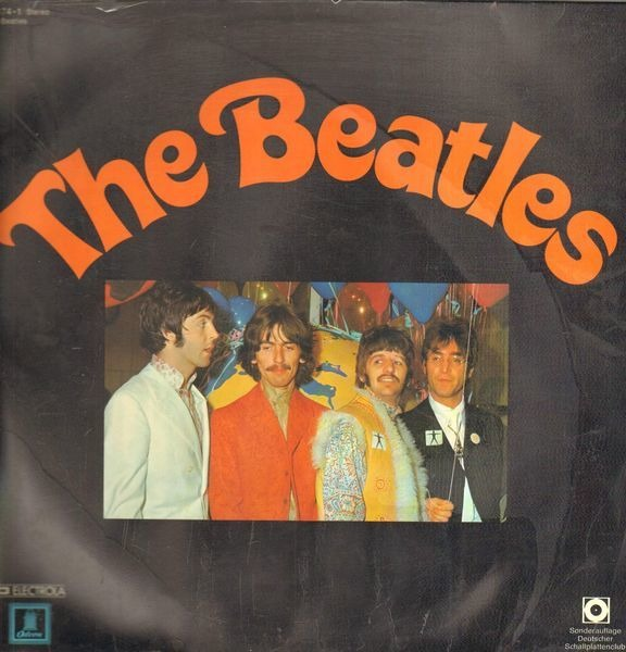 #<Artist:0x00007fd9013c5348> - The Beatles