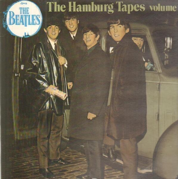 #<Artist:0x007fe34d9db8f8> - The Hamburg Tapes Volume 3