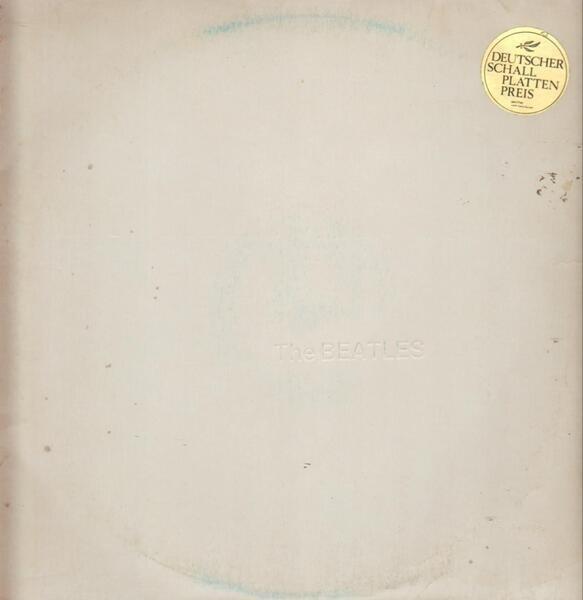 #<Artist:0x00000000050cbb88> - White Album