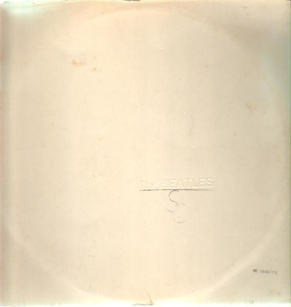 #<Artist:0x007f48197bd820> - White Album