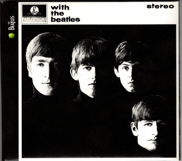#<Artist:0x00007fc92292d770> - With the Beatles