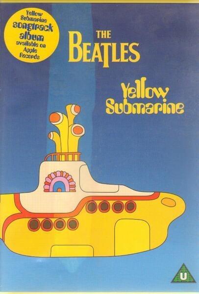 #<Artist:0x00007fdadf767318> - Yellow Submarine
