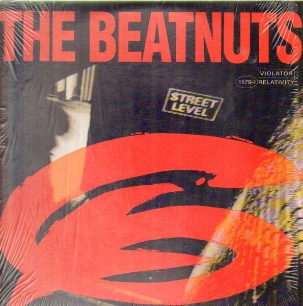 #<Artist:0x00007fd906c0d668> - The Beatnuts