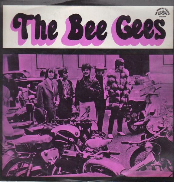 #<Artist:0x007f14ee66cd58> - The Bee Gees