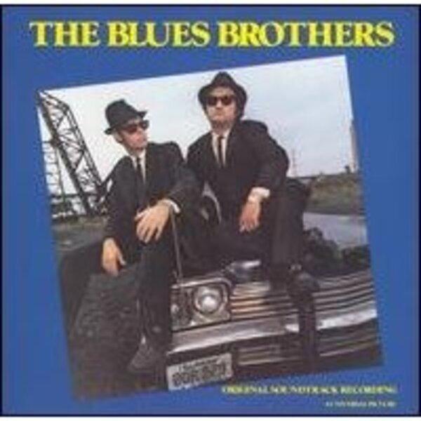 #<Artist:0x007f278264a018> - The Blues Brothers. Original Soundtrack Recording